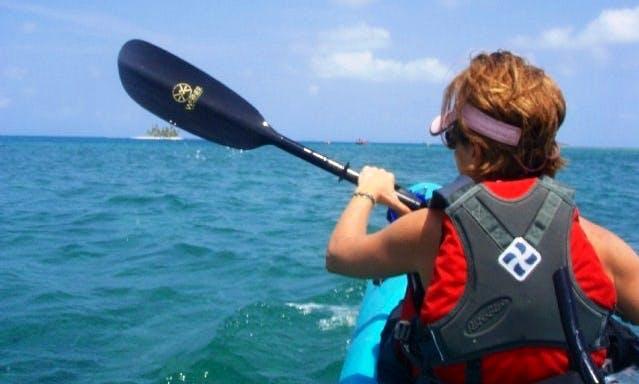Kayak Rental in Gulf Breeze, Florida