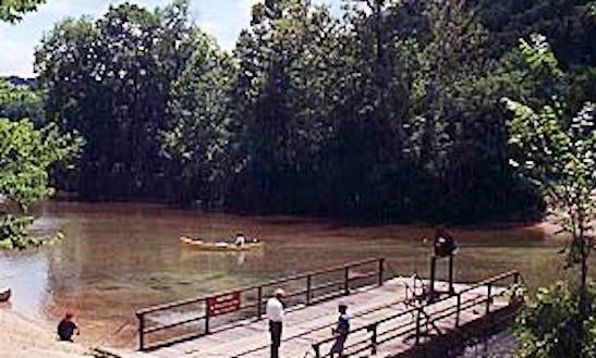 Kayak Rental In Spring Valley Township, Missouri