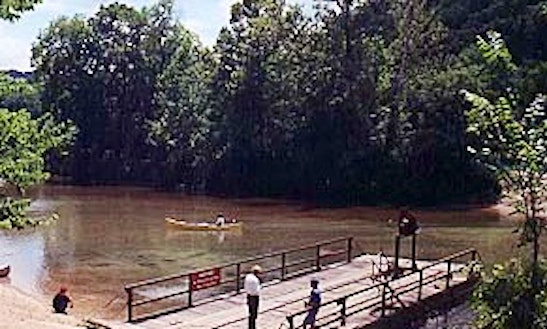 Kayak Rental In Spring Valley Township, Missouri