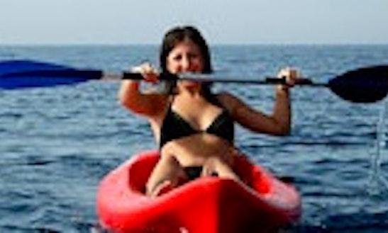 Kayak Trips & Rental In Kula, Hawaii