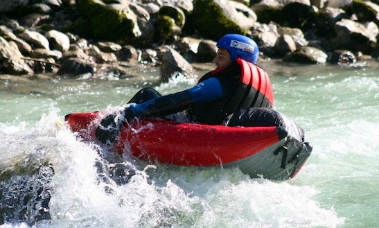 Riverbug Trips In Hallenstein