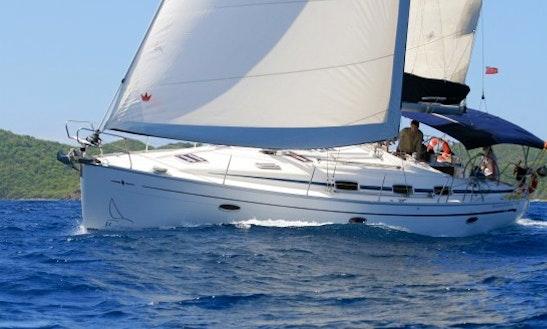 Bavaria 42 Cruising Monohull Charter In Grenada