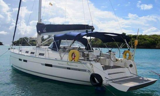 Bavaria 45 Cruising Monohull Charter In Grenada