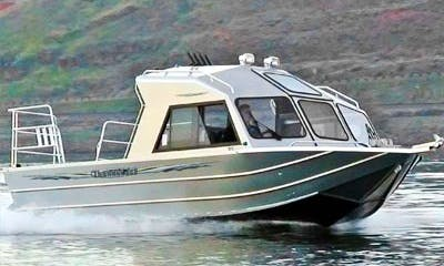 Head Boat Fishing Charter in Vancouver, Canada