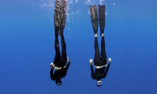 Scuba Diving Lessons In Ware