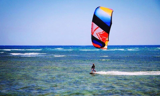 Kitesurfing Lessons In Kos