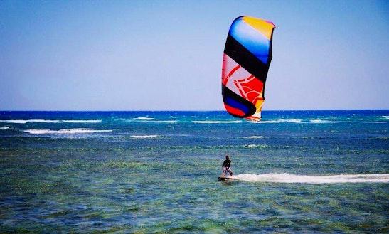 Kitesurfing Lessons In Kos