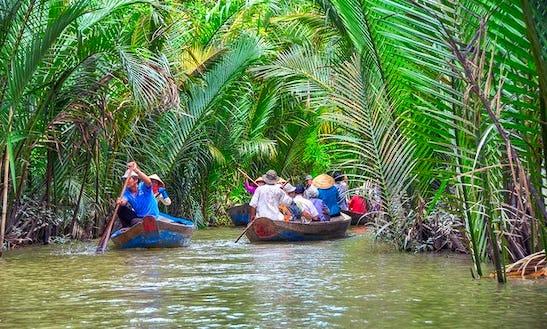 River Cruises In Hanoi, Vietnam