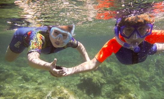 Snorkeling Tours In Dorgali