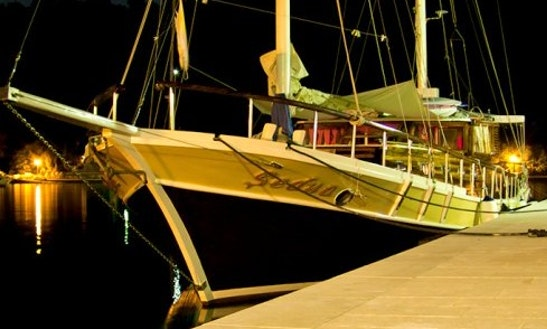 Luxury Sedna Sailing Yacht Charter In Zagreb
