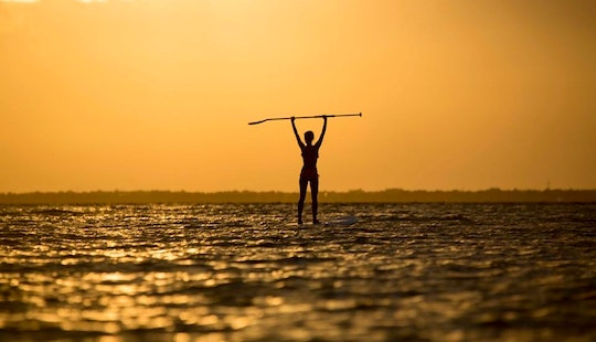 Paddleboard & Surf Rental & Lessons In Jersey, United Kingdom