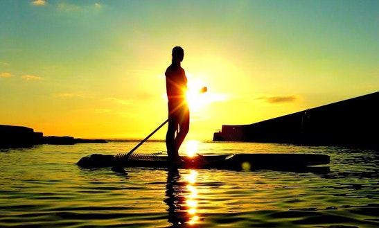 Paddleboard & Surf Rental & Lessons In Pointe-a-pitre, Guadeloupe