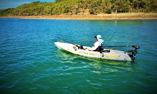Single Kayak Hire In Seventeen Seventy