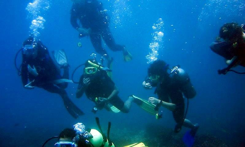 PADI Diving Courses in Gemeinde Wattens, Austria