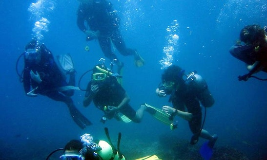 Padi Diving Courses In Gemeinde Wattens