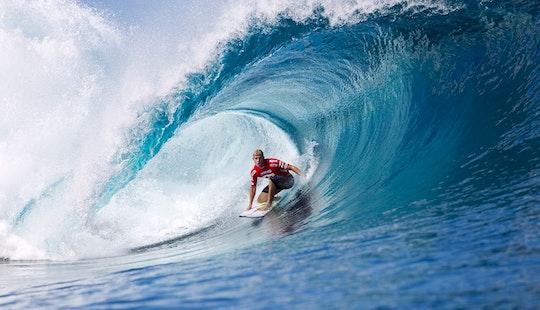 Surf Lessons In Denpasar Utara, Indonesia