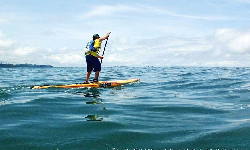 Paddleboard & Surf Rental & Lessons in Playa Flamingo, Costa Rica