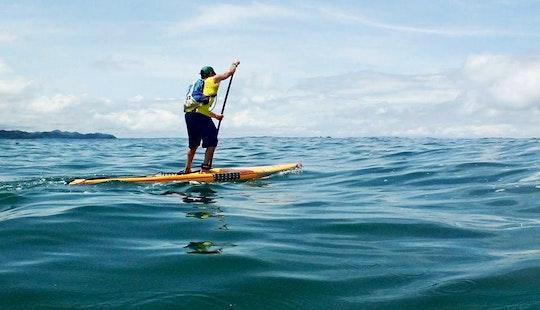 Paddleboard & Surf Rental & Lessons In Playa Flamingo, Costa Rica