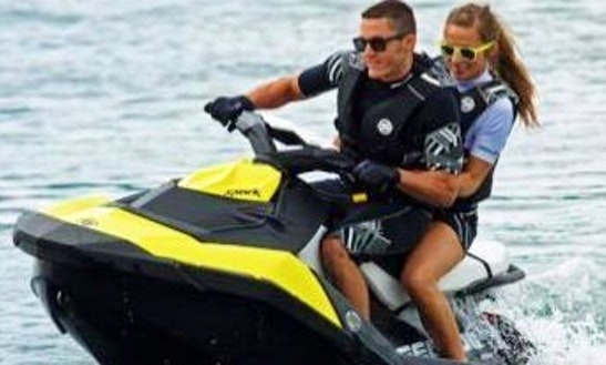 Jet Ski Rental In Vallauris, France