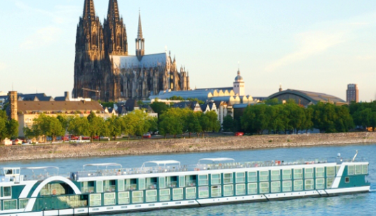 Memorable Voyage From Amsterdam To Budapest For 8 Days, Ready To Book!