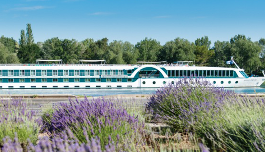 Amazing River Cruises For Up To 15 Days Across Europe Ready To Book!