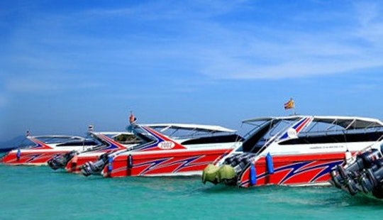 Enjoy Terrific Snorkeling In Tambon Patong, Thailand