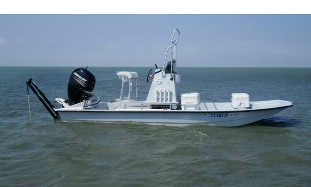 bay fishing charter in south padre island getmyboat