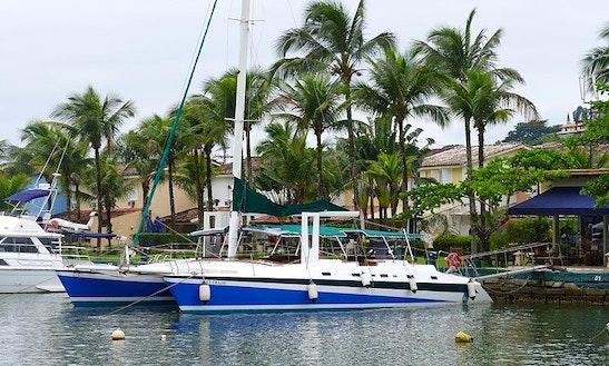 Catamaran 47 - Angra Dos Reis / Rj