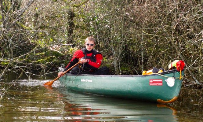Experience the best canoe adventures in Saint Davids, United Kingdom
