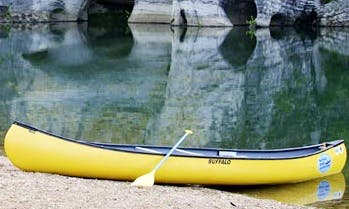 Explore and Enjoy Canoeing the Famous Buffalo River in New York!