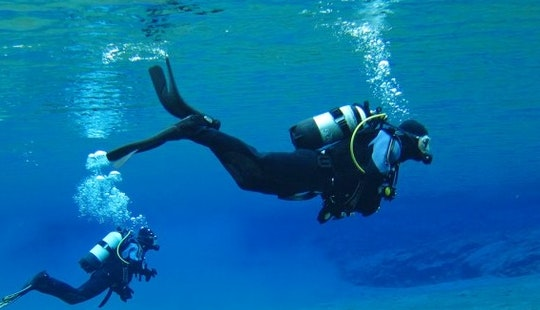 Diving Trips In Herceg - Novi, Montenegro