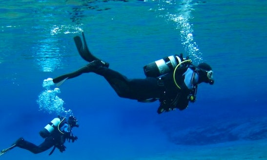 Diving Trips In Herceg - Novi