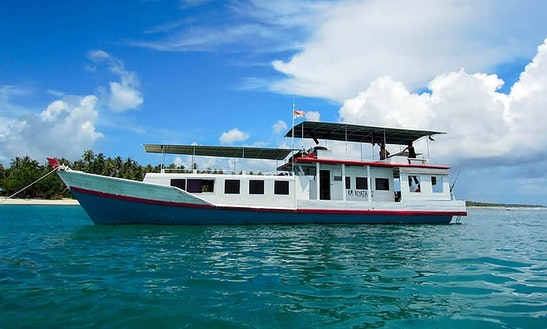 Sloop Charter In Denpasar Barat