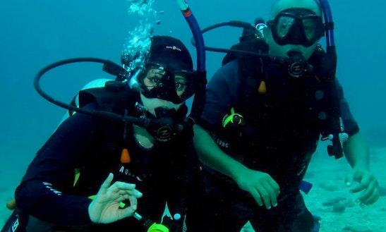 Diving Trips And Courses In Bandar Baru Bangi