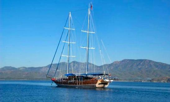 92' Sailing Gulet