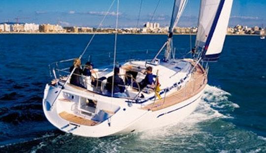 Bavaria 49 Cruising Monohull Charter In Kotor, Montenegro