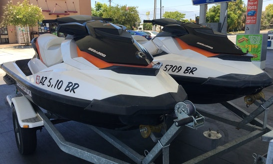 10' Sea Doo Jet Ski In Henderson Nevada, United States