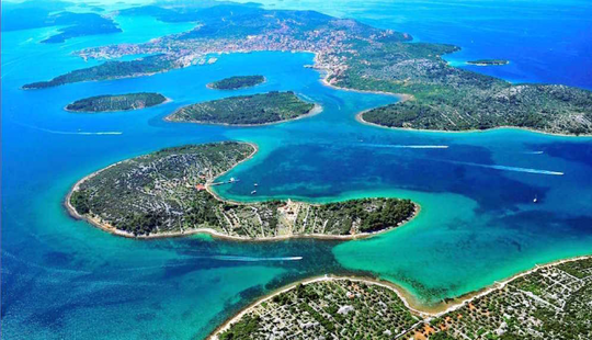 Exciting Eco Tours In Jezera, Croatia For Up To 9 People!