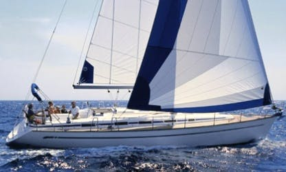 Bavaria 44 Cruising Monohull Charter in Portoferraio, Italy