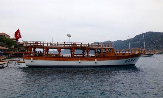 Sightseeing Tour In Turkey