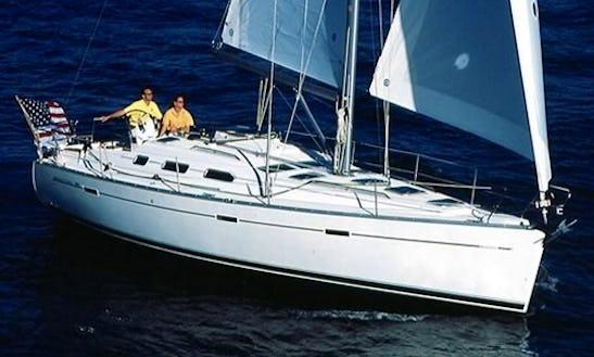 Charter 40ft