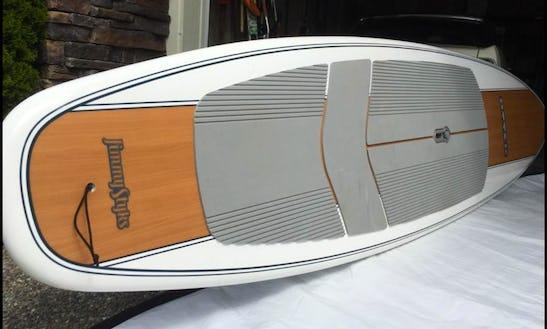 Paddleboard For Rent In Bellevue, Washington