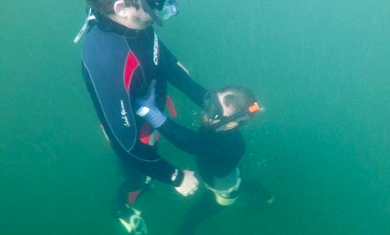 Free Diving Courses In Chatswood
