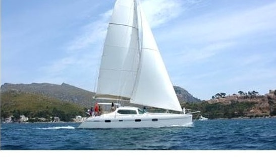 Charter The Privilege 585