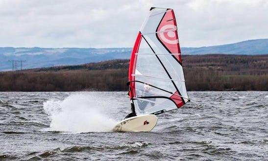 Windsurfing Rental In Prague