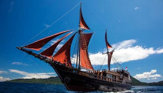 Euphoria Charter In Pulo Gadung