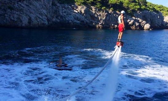 Flyboarding For Rent In Hvar