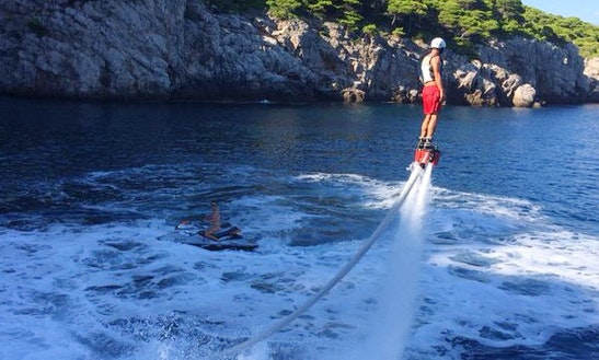 Flyboarding For Rent In Hvar