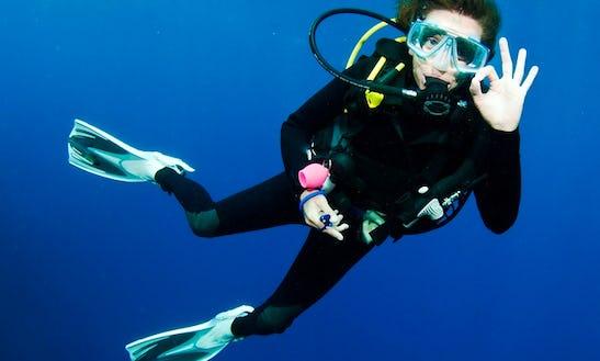 Diving Trips In Kerry, Ireland