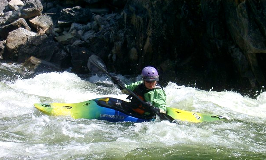 Kayak Rental & Trips In Grants Pass, Oregon